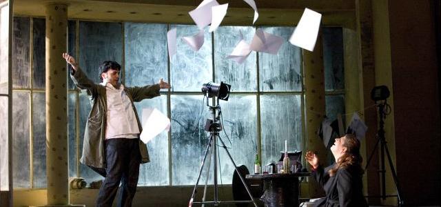 2008/09-2009/05: »La Bohème«
